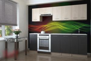 Кухонный гарнитур «Одри» в Hoff