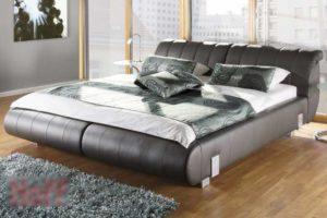 Кровать с подъемным механизмом Katja в Хофф