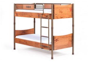 Двухъярусная кровать Pirate в Хофф