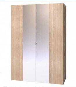 Шкаф для одежды и белья Berlin в Хофф