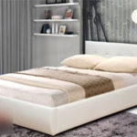 Кровать с подъёмным механизмом Оскар